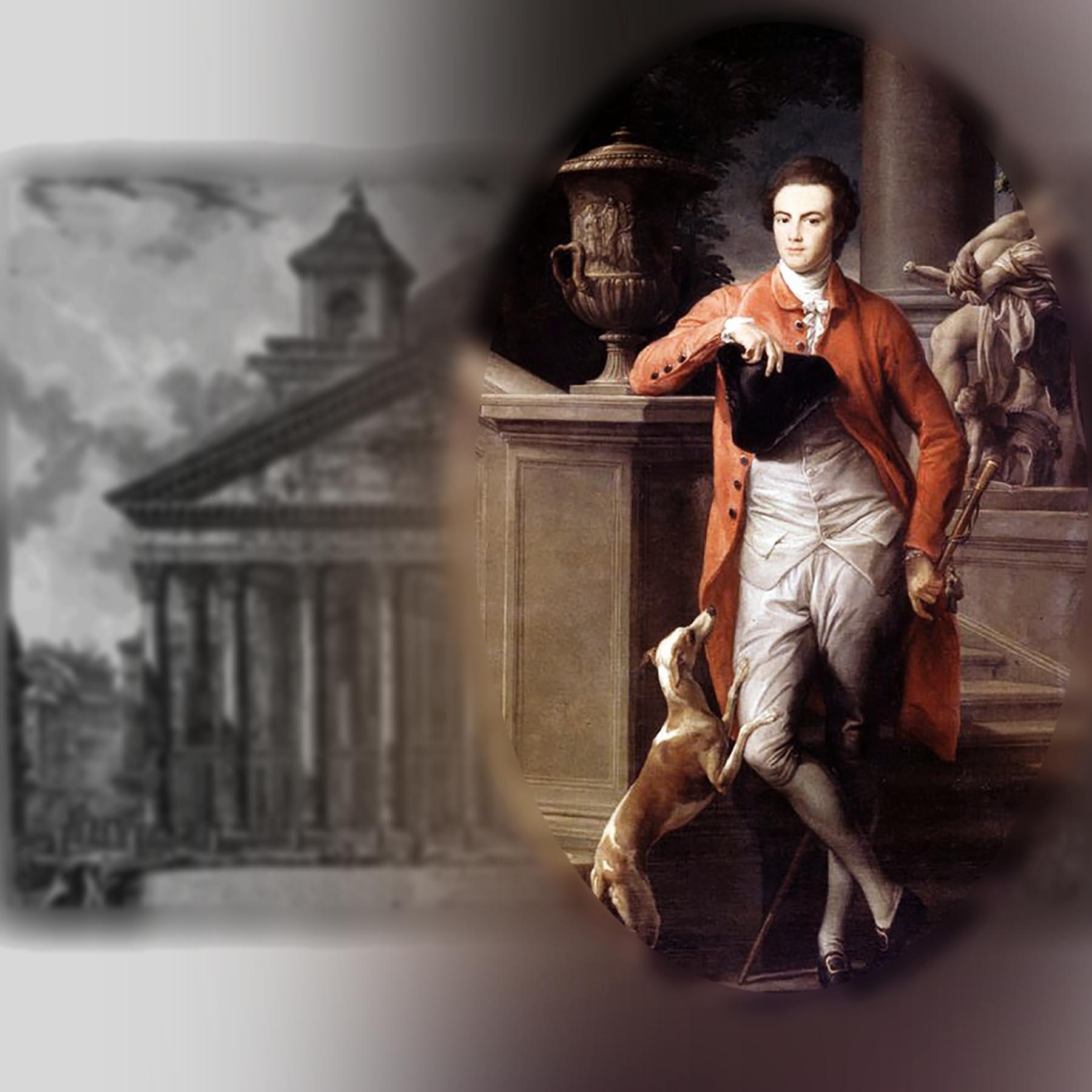 18世紀のグランドツアー