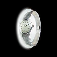 ヴァシュロン コンスタンタン 機械式ムーヴメント 手巻き腕時計/アンティークウオッチ